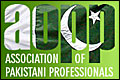 Association of Pakistani Professionals